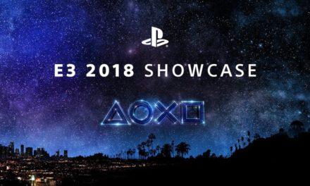 E3 2018 – Sony konferencia