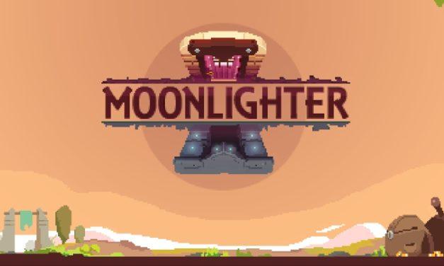 Moonlighter – Játékteszt