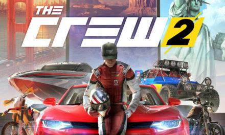 The Crew 2 – Nyílt béta napok