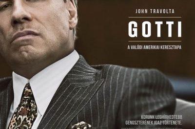 Gotti – Filmkritika