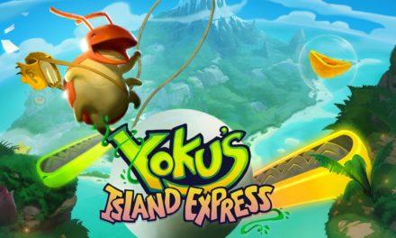 Yoku's Island Express – Játékteszt