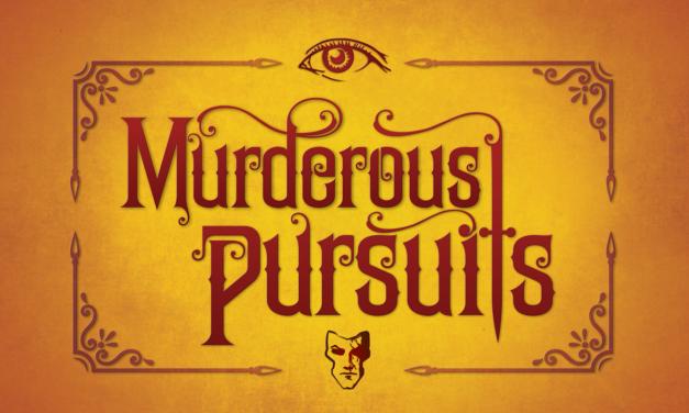 Murderous Pursuits – Játékteszt