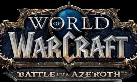 Battle for Azeroth – videó gyűjtemény