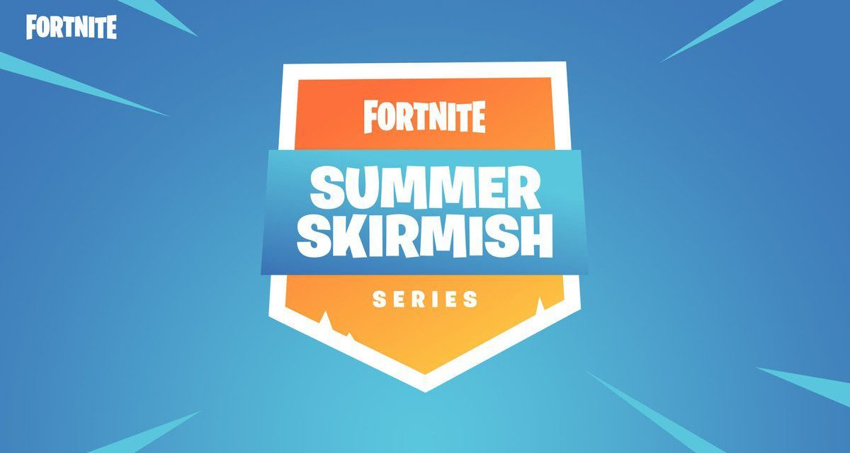 Fortnite Summer Skirmish 3. hét