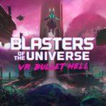 Blasters of the Universe – Játékteszt