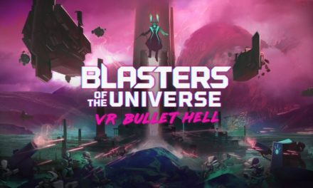 Blasters of the Universe – Játékteszt