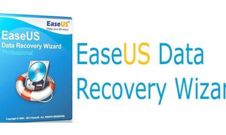 Hogyan nyerd vissza elveszett adataidat? EaseUS Data Recovery Wizard – Teszt