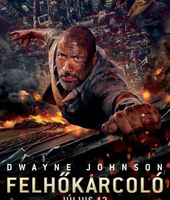 Felhőkarcoló – Filmkritika