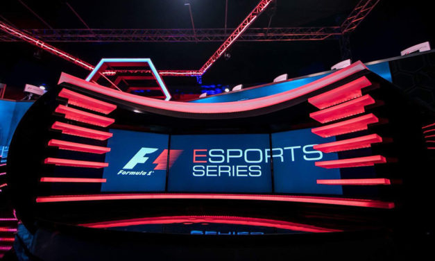 Esport: Bereznay Dániel a Mercedes Esport csapatának pilótája lett