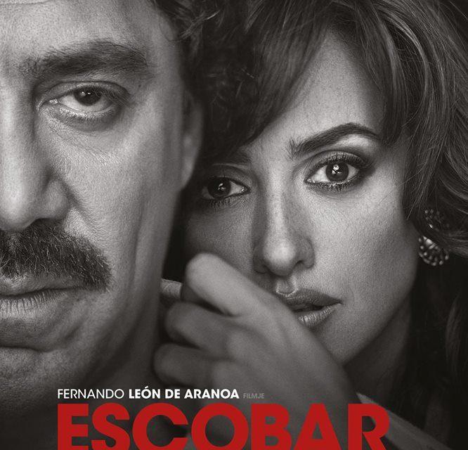 Escobar – Filmkritika
