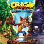 Crash Bandicoot N. Sane Trilogy – Játékteszt