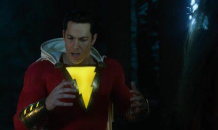 SHAZAM! Végre egy mókás DC film?