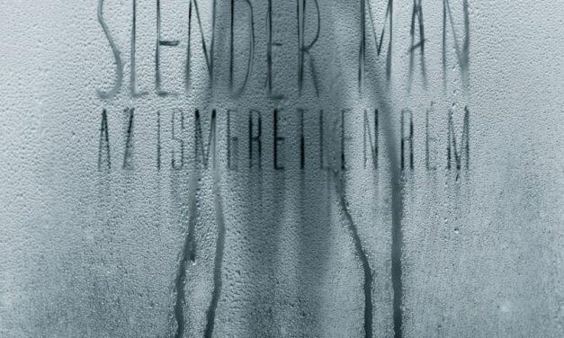 Slender Man – Az ismeretlen rém – Filmkritika