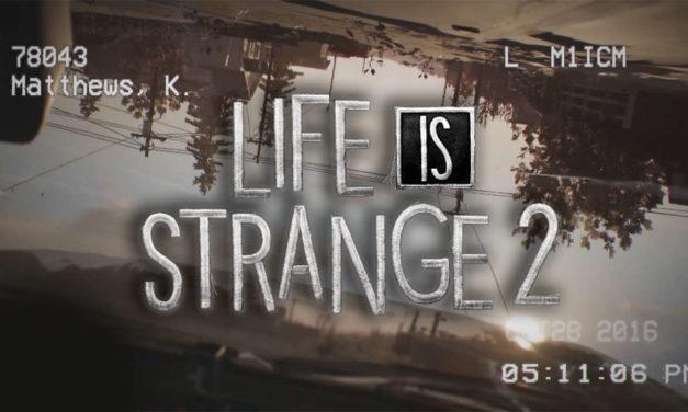 Érkezik a Life is Strange 2