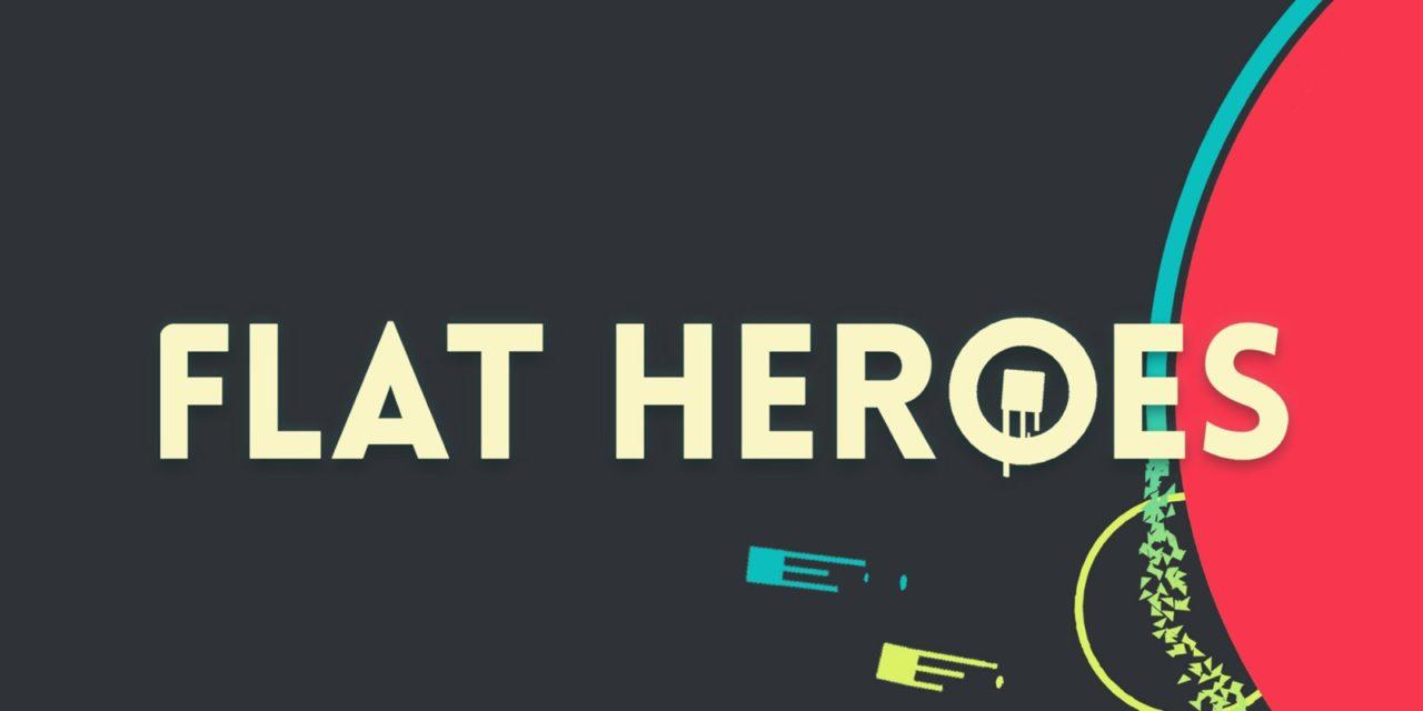 Flat Heroes – Switch teszt