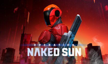 Naked Sun – VR játékteszt