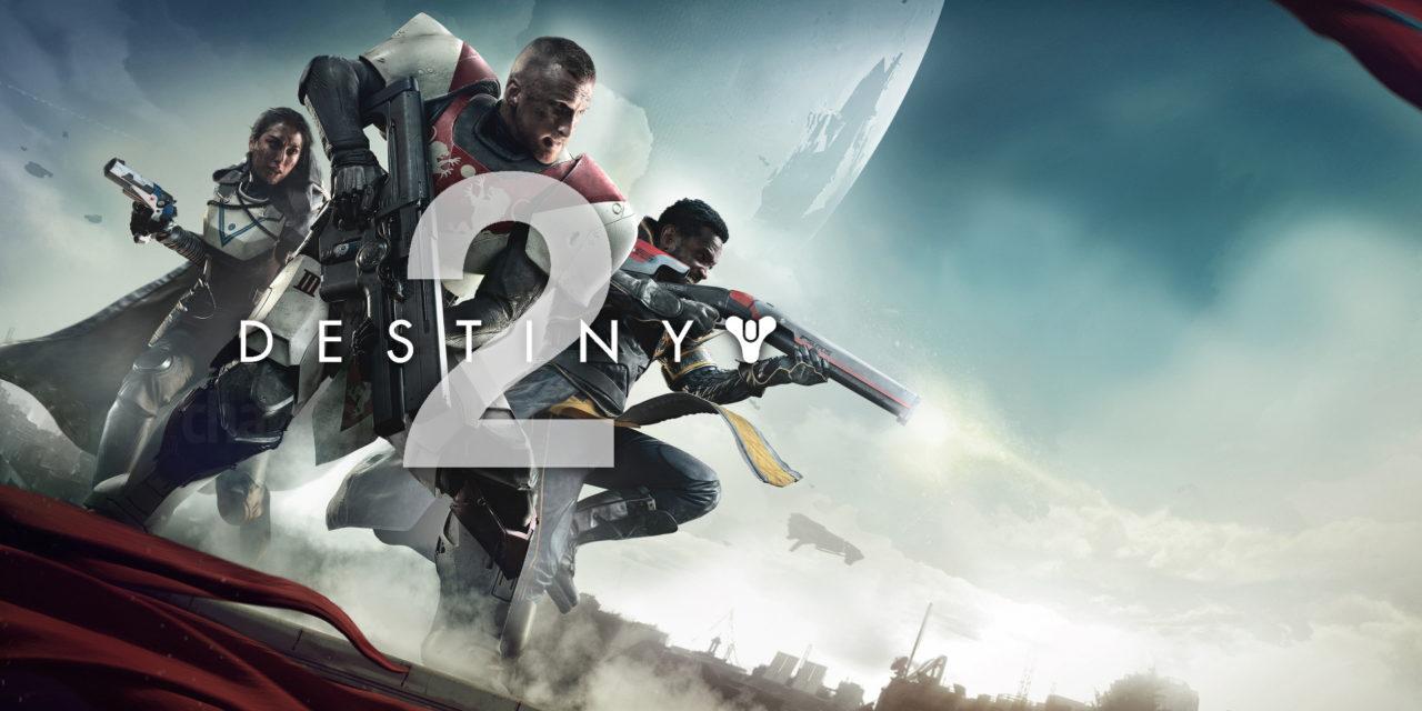 Ingyenes a Destiny 2!