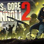 Guns, Gore and Cannoli 2 – Switch teszt
