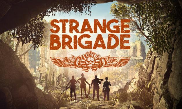 Strange Brigade – Játékteszt