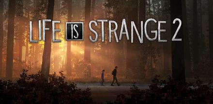 Life is Strange 2 – Official Trailer