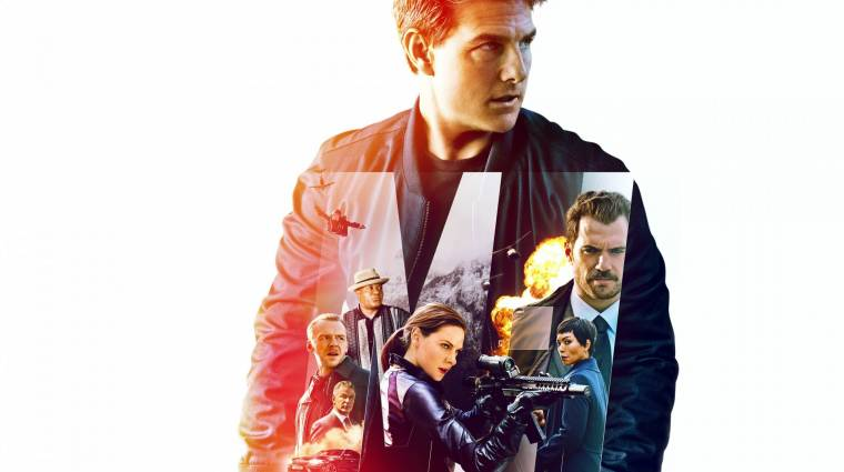 Mission: Impossible – Utóhatás – Filmkritika