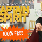 The Awesome Adventures of Captain Spirit – Játékteszt