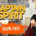 The Awesome Adventures of Captain Spirit – Játékteszt