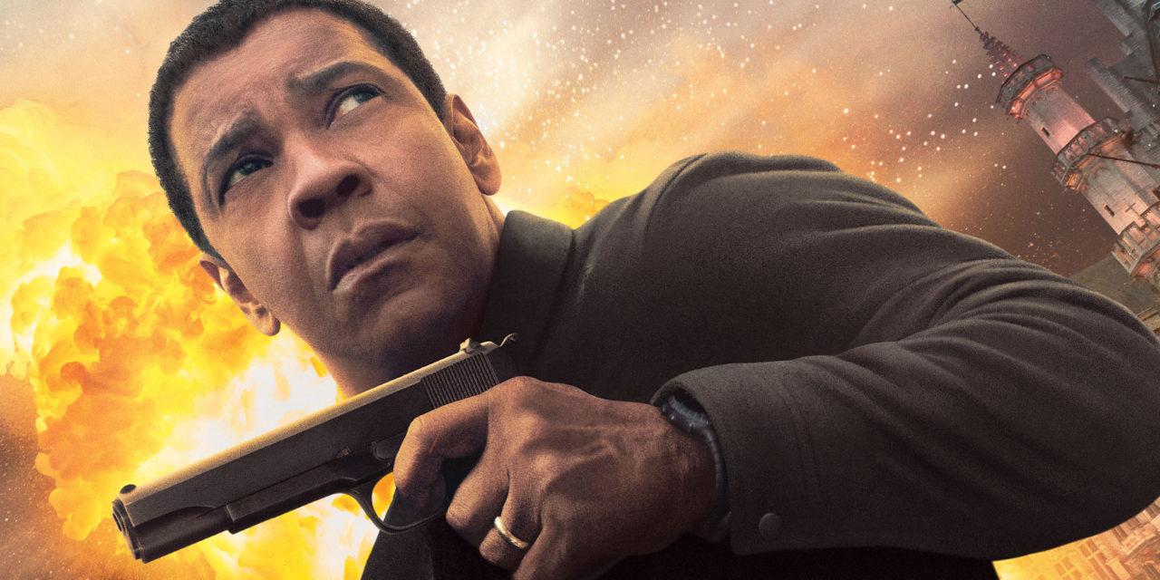 A védelmező 2 – Filmkritika
