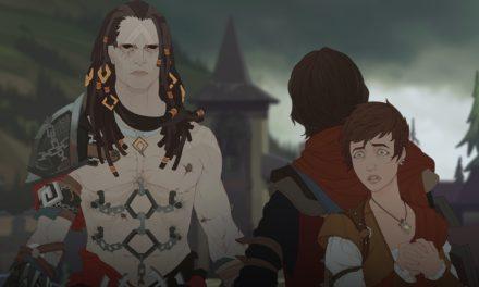 Ash of Gods: Redemption – játékteszt
