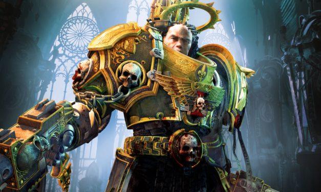 Warhammer 40,000: Inquisitor – Martyr – Játékteszt