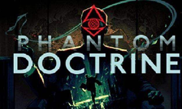 Phantom Doctrine – Játékteszt