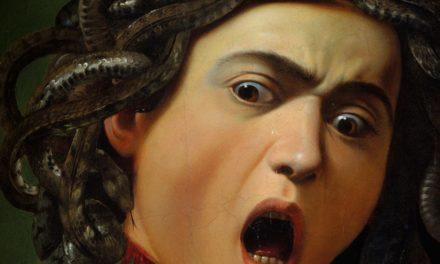 A művészet templomai: Caravaggio – Vérről és lélekről – Filmkritika