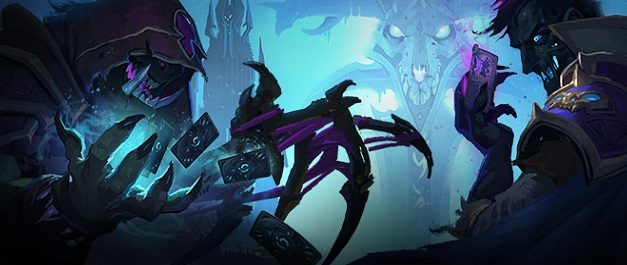 Hearthstone – Days of the Frozen Throne esemény