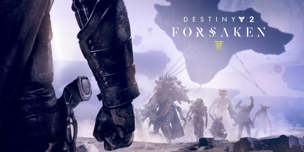 Destiny 2: Forsaken – Játékteszt