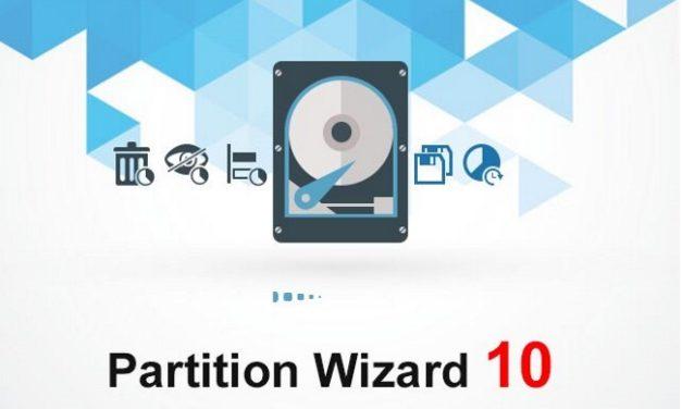 Particionálás egyszerűen? MiniTool Partition Wizard 10.2 Free Edition – Teszt