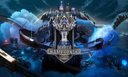 League of Legends VB Negyeddöntő összefoglaló – avagy Európa a fellegekben