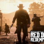 Red Dead Redemption 2 – Gameplay