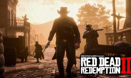 Red Dead Redemption 2 – Gameplay