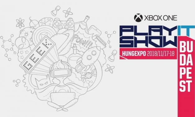 PlayIT 2018 ősz – Programajánló és térkép