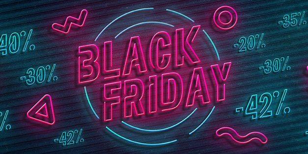 Bad Chicken – Black Friday Akció!