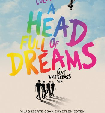 Coldplay: A Head Full Of Dreams – Filmkritika