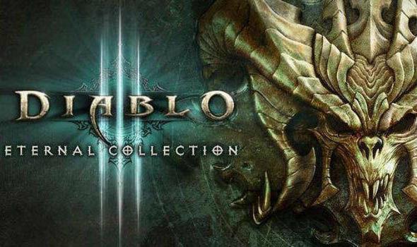 Diablo III: Eternal Collection – Switch játékteszt