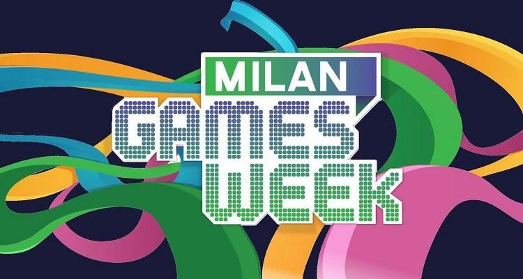 Milan Games Week 2018 – élménybeszámoló