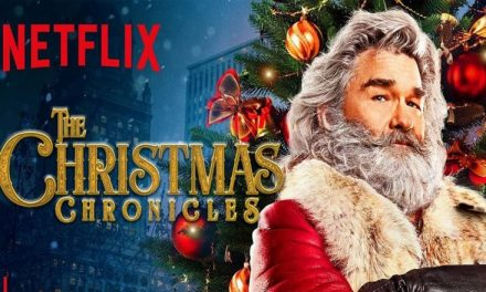 [FilmKarácsony] – The Christmas Chronicles