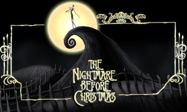 [FilmKarácsony] – Karácsonyi lidércnyomás