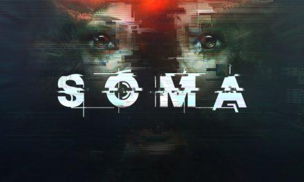 Ingyenes a SOMA a GoG-on!
