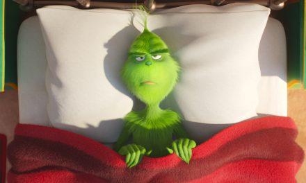 A Grincs – Filmkritika