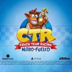 CTR Remastered!