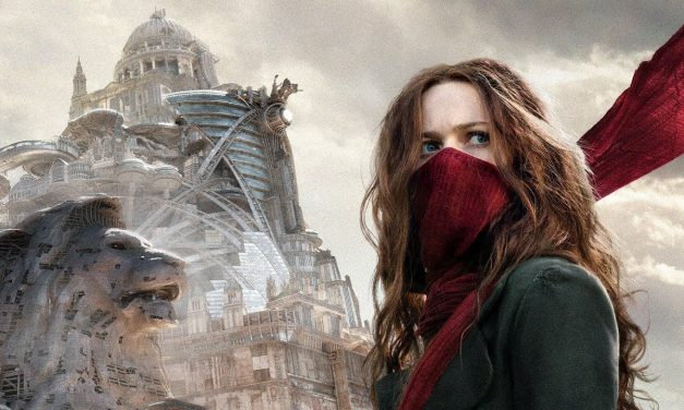 Ragadozó városok – filmkritika
