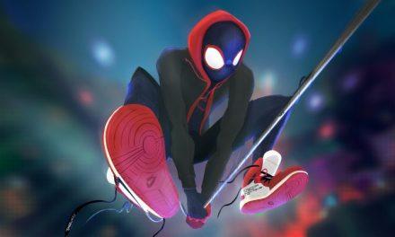 Pókember: Irány a Pókverzum! – Filmkritika